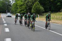Le Team Europcar