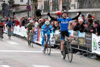 David Menut remporte Paris-Troyes