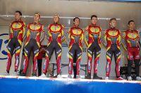 Le Team Probikeshop Saint-Etienne Loire