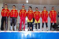 L'Occitane Cyclisme Formation