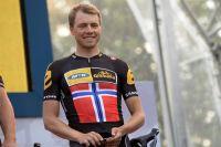 Boasson-Hagen tient la distance