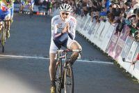 Eddy Finé n'en revient pas, il devient champion de France !