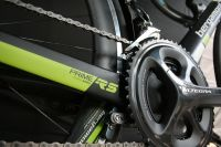 Bergamont Prime RS