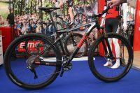 Nouveautés 2016 : BMC teamelite 01