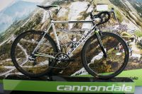 Le Cannondale SuperSix Evo