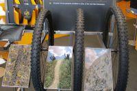 Le pneu Continental Baron Projekt 2.4
