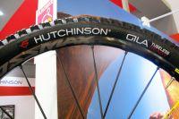 Nouveautés 2016 : pneus Hutchinson Gila