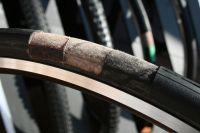 Le pneu Kenda Kountach Endurance