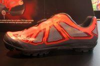 La chaussure Pearl Izumi X-Project 1.0