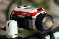 Nouveautés 2016 : caméra TomTom Bandit