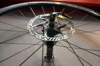 La roue Vision Metron 40 DB