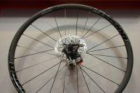 La roue Vision Trimax 30 DB