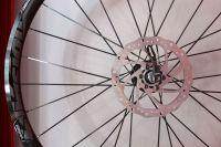 La roue Vision Team 30 DB