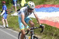 Distancé dans le Mortirolo, Fabio Aru perd définitivement le Giro