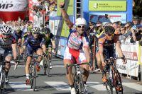 Francesco Chicchi retrouve la sensation d'un gagneur
