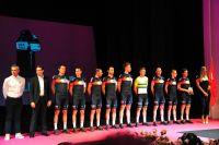 L'équipe IAM Cycling