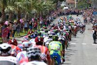 L'Italie fête le Giro
