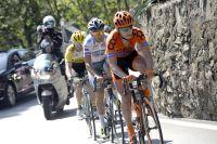 CCC Sprandi Polkowice pour le Giro