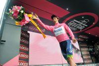 Michael Matthews aime le maillot rose