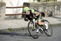 Davide Formolo lutte contre le retour de ses poursuivants