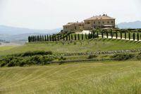 Le Giro visite la Toscane