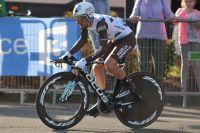Jean-Christophe Péraud ne se classe que 26ème
