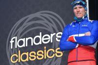 Arnaud Démare vise les classiques flandriennes