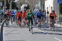 Les premiers tours de roue de la saison sur le sol français