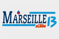 équipe Marseille 13-KTM, © Marseille 13-KTM