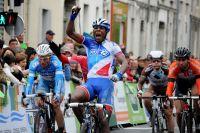 Première victoire pour Lorenzo Manzin à la Roue Tourangelle