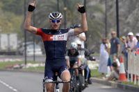Matthias Brandle reprend ses habitudes victorieuses