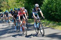 Michal Golas et Thomas De Gendt travaillent pour leurs sprinteurs