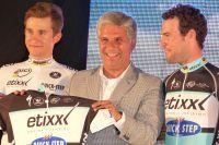 Michal Kwiatkowski et Mark Cavendish débutent en Argentine