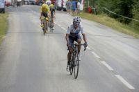 Pour la première fois sur le Tour, Nairo Quintana lâche Chris Froome