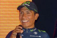 Nairo Quintana compte bien défendre son titre au Tour de San Luis