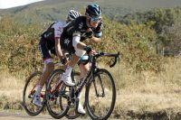 Nicolas Roche et Haimar Zubeldia filent vers la victoire
