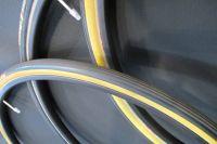 Les pneus Challenge