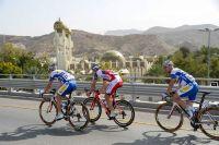 Les merveilles d'Oman