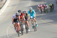 Julian Arredondo agite la course, Jakob Fuglsang ferme la marche