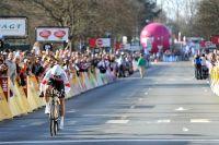 Michal Kwiatkowski finit au sprint