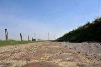 Les pavés de Paris-Roubaix