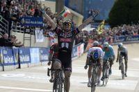 John Degenkolb ajoute Paris-Roubaix à son palmarès
