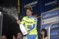 Peter Sagan s'offre le champagne