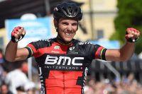 Philippe Gilbert s'impose une nouvelle fois sur les routes italiennes