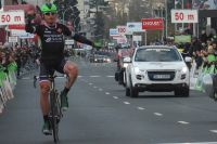 Pierrick Fédrigo retrouve le chemin de la victoire à Cholet-Pays de Loire