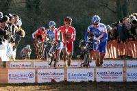 L'actu cyclo-cross du 25 novembre