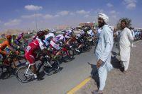 Le public du Tour de Dubaï