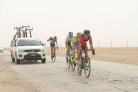 Un air de classiques au Tour du Qatar