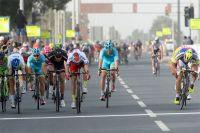 Alexander Kristoff règle tout le peloton au sprint