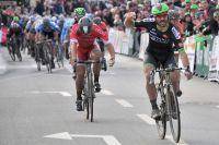 Romain Feillu remporte la Route Adélie